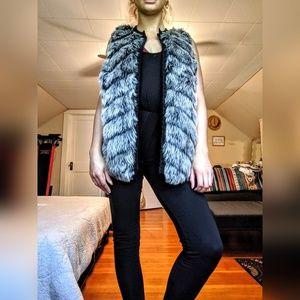 Faux Fur Best